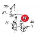 Отводчик нитки автомата заправки Janome MC500E