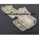 Лапка для двойной подгибки и окантовки лентой H10823