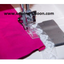 Лапка для вшивания кружева H10852