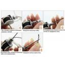 Швейный инструмент для прошива кожи PG08A