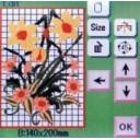 Швейно-вышивальная машина Janome MC9700